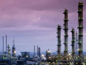 Охрана среды в химической промышленности